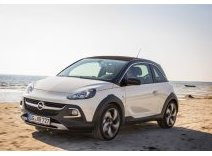 Nouvel Opel Adam Rocks