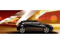 Opel Astra Affaires